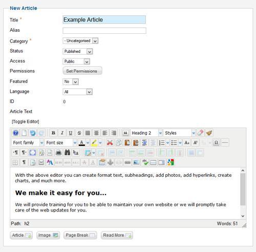 AdminScreenshot