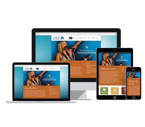 Webshowcase