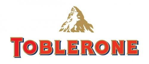 Toblerone Logo e