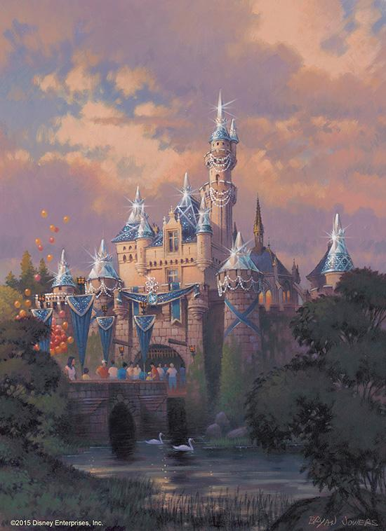 castle panel overlays