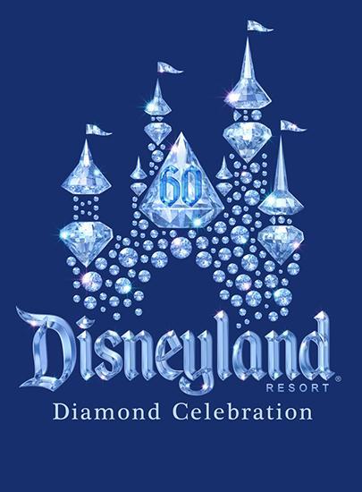 disney 60th diamond