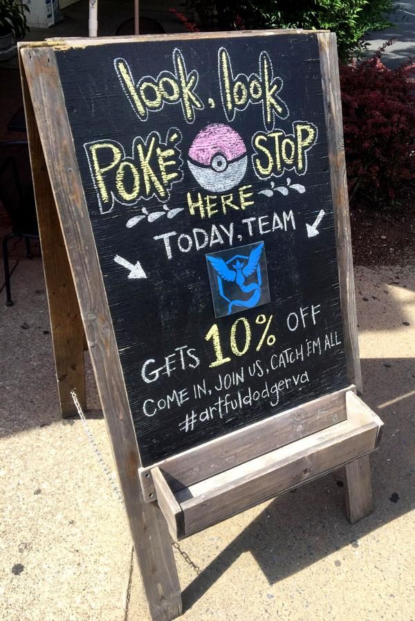 pokemon offer