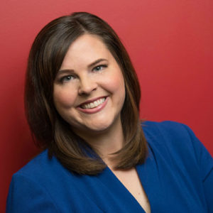 Red Sage Marketing Director Michelle Stark is among HudsonAlpha's Navigate mentor pool